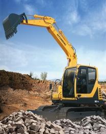 Excavators R80-9